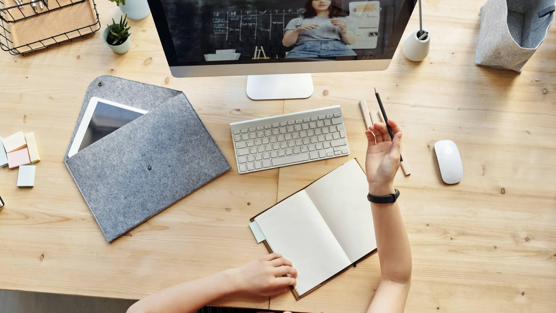 Home Office Rechtliches rund um die Arbeit von zuhause
